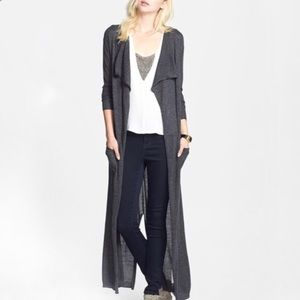 Leith waterfall duster
